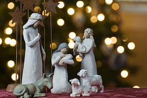Chrsitmas Nativity (sermon series)