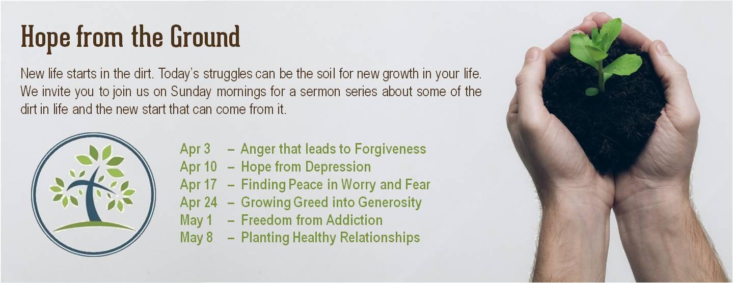 Sermons | First Baptist Church
